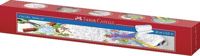 Faber Castell Malrolle