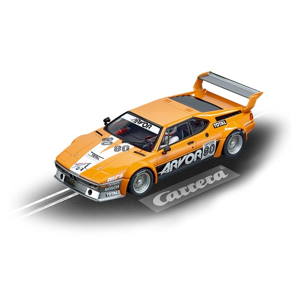 Carrera Digital 124 BMW M1 Procar No.80