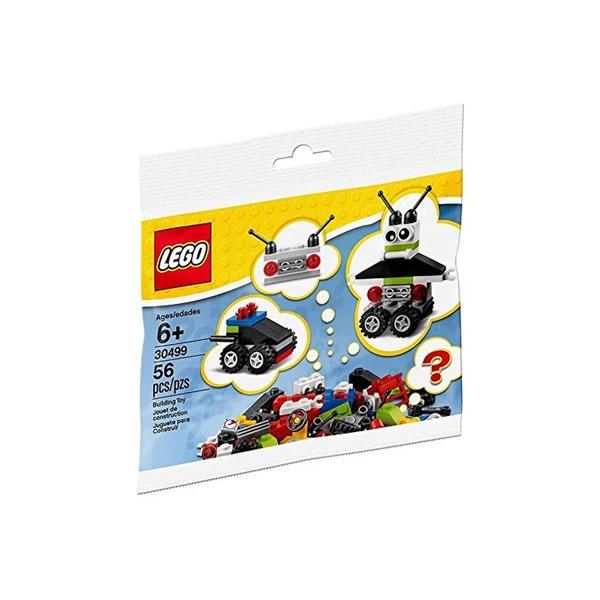 Lego 30499 Roboter