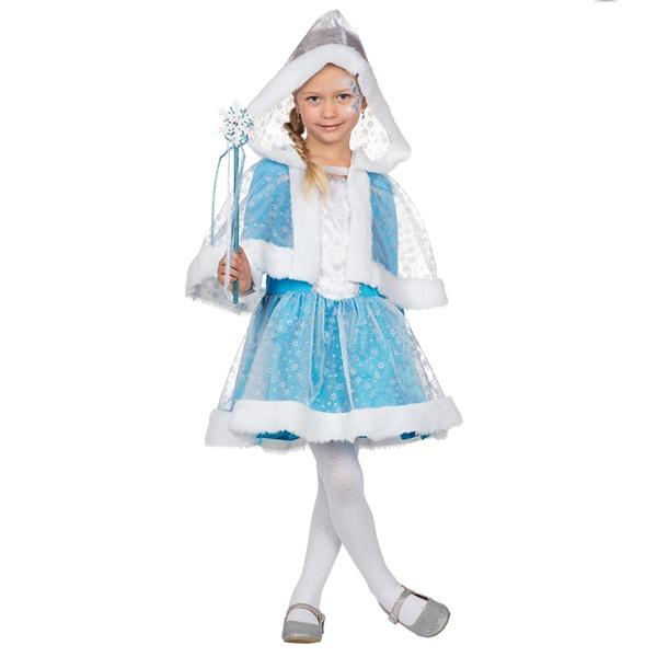 Kostüm Schneeprinzessin 116