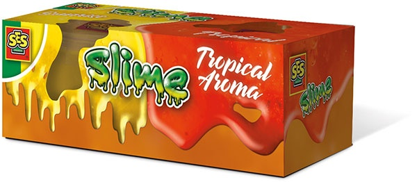 SES Slime Tropical  2 x 120 g