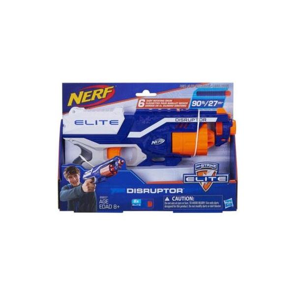 Nerf NStrike Disruptor von Hasbro