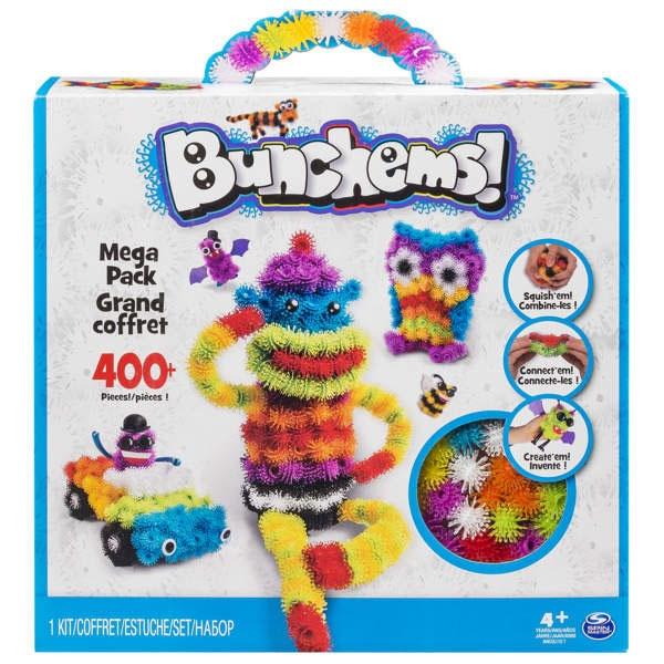 Bunchems  Mega Pack Bastelset