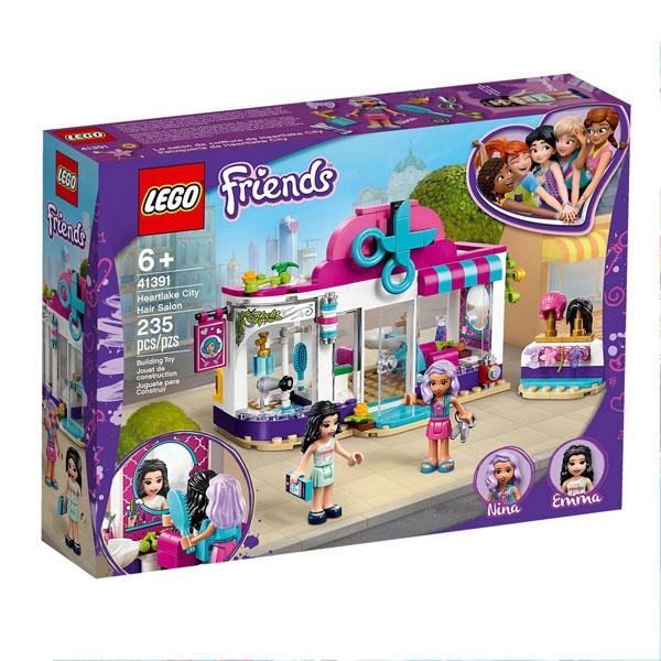 Lego Friends 41391 Friseursalon von Heartlake City