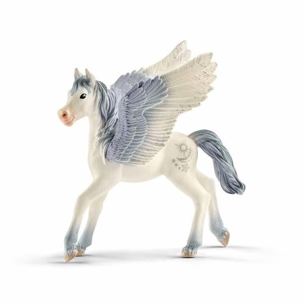 Schleich Bayala Pegasus Fohlen 70543