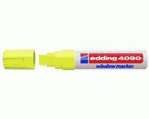 Edding 4090 Kreidemarker neongelb