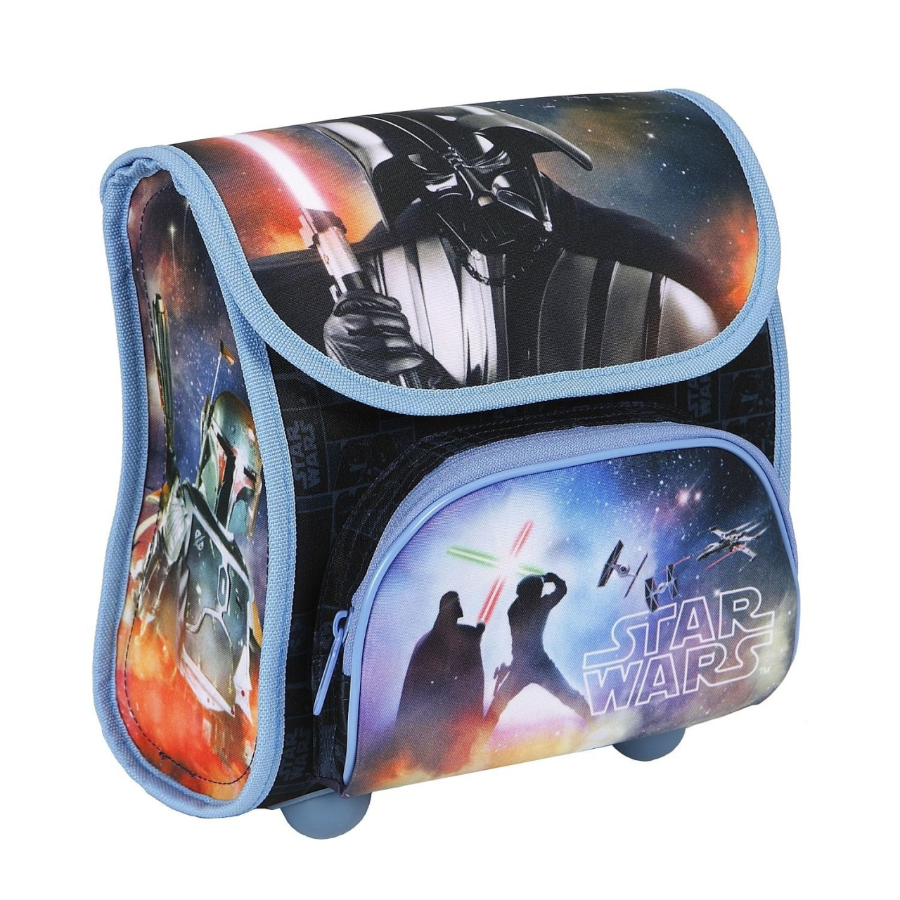 Star Wars Vorschulranzen
