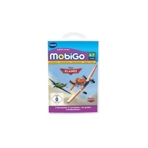 vtech MobiGo Lernspiel Planes