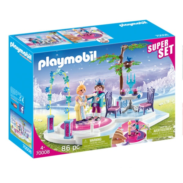 Playmobil 70008 Magic Superset Prinzessinnenball