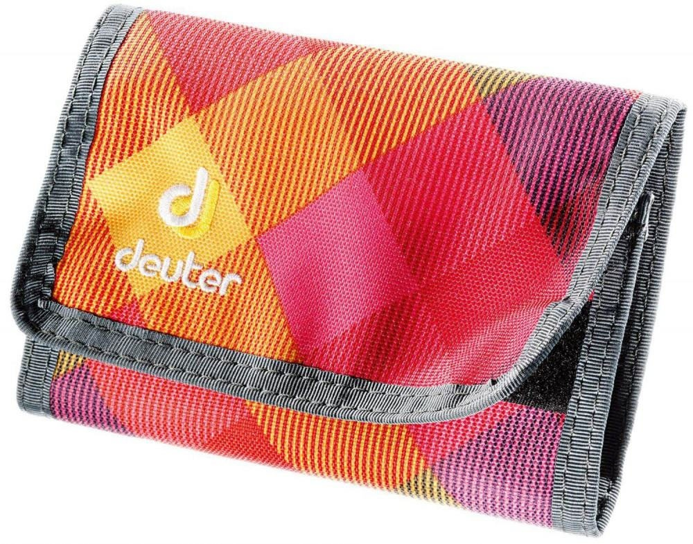 Deuter Wallet berry crosscheck