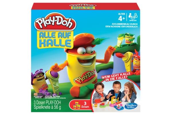 Play-Doh Alle auf Kalle