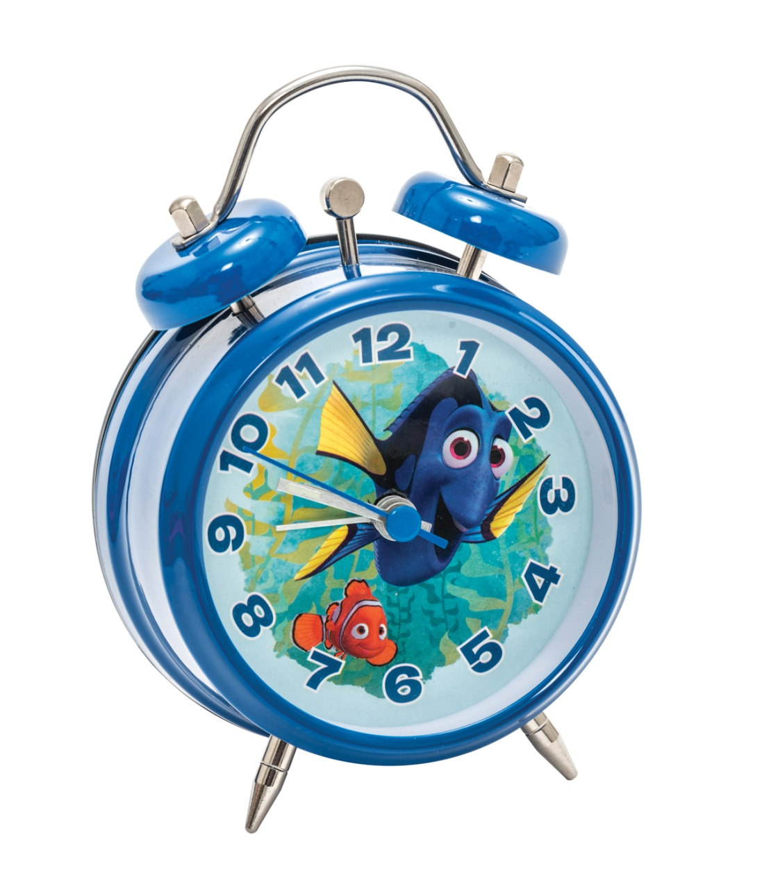 Disney Finding Dory Wecker