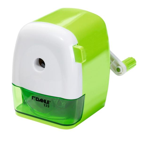 Dahle Spitzmaschine 133 grün/weiß