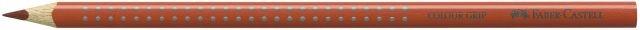 Faber Castell Farbstift COLOUR GRIP ocker gebrannt