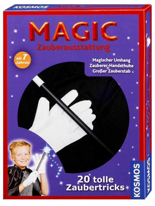 Magic Zauberausstattung von Kosmos