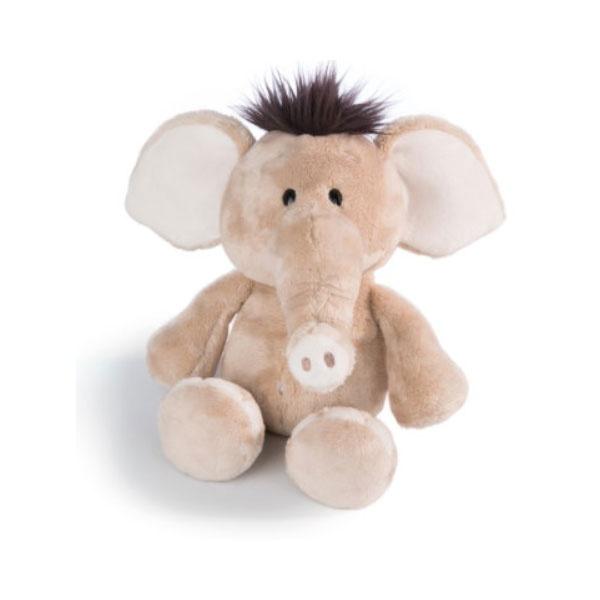 Nici Kuscheltier Schlenker Elefant El-Frido 25 cm