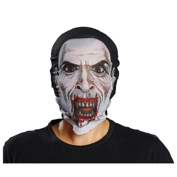 Kostüm-Zubehör Maske Vampir
