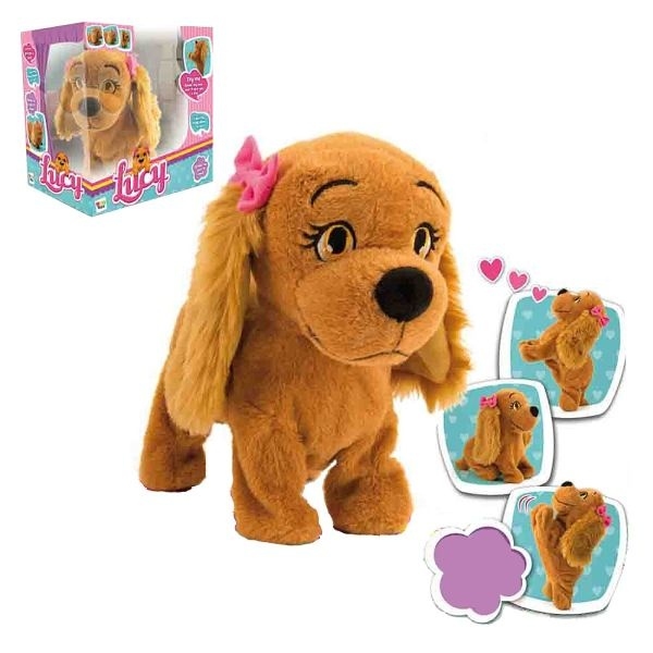 IMC Lucy Süße Pfote Hund
