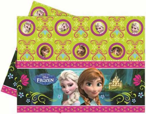 Disney Frozen Die Eiskönigin Party-Tischdecke