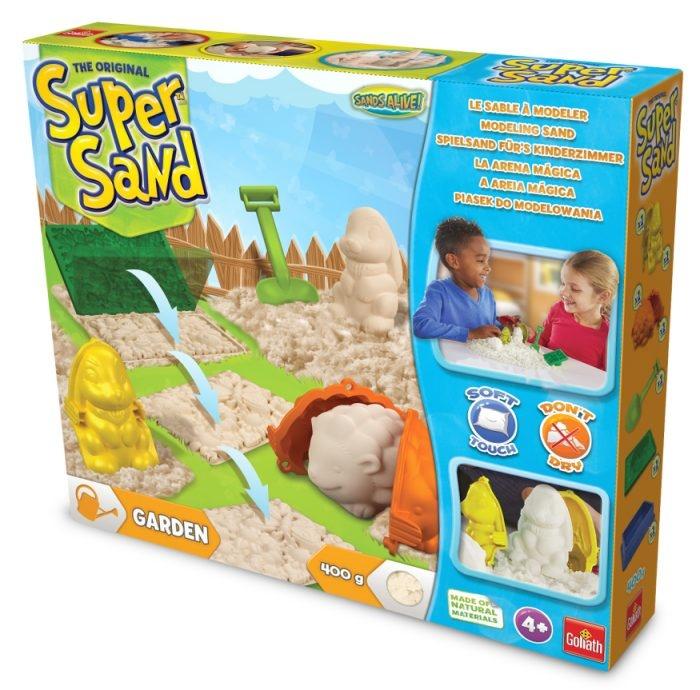Super Sand Garden Garten