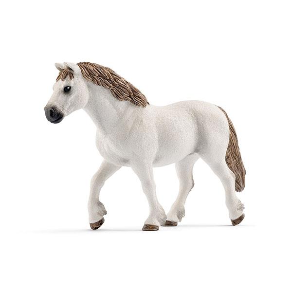 Schleich Farm World  Welsh-Pony Stute 13872