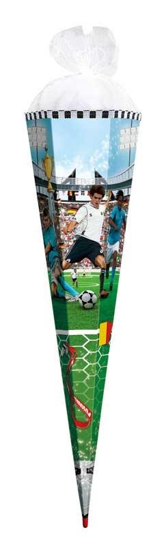 Roth Schultüte Soccer 100 cm