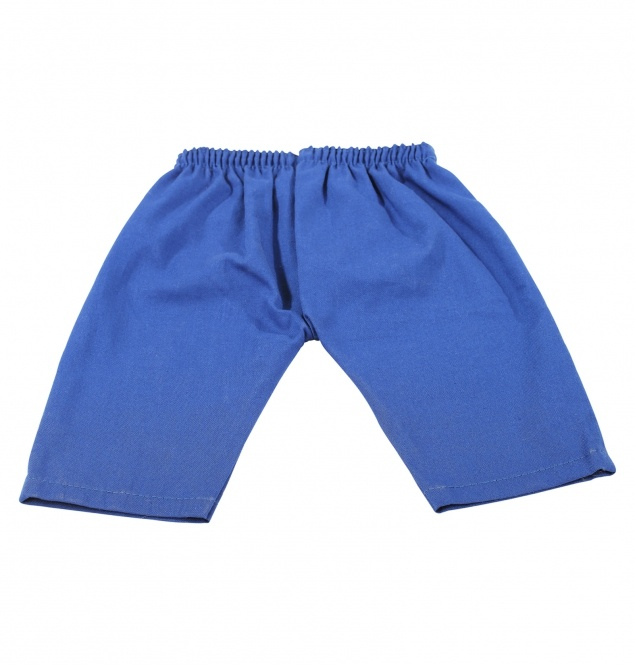 Götz Puppen Hose blue 50 cm