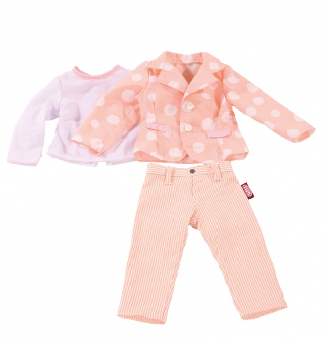 Götz Puppenkleidung Kleidungsset