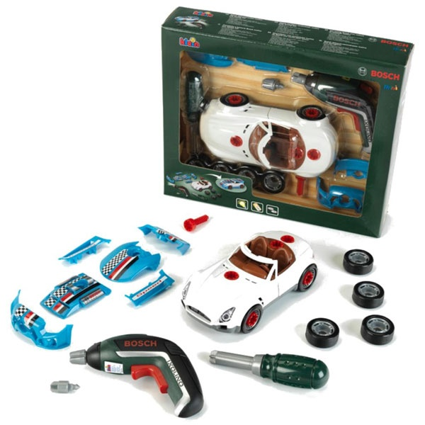Bosch Car Set