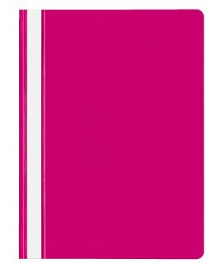 Schnellhefter A4 pink
