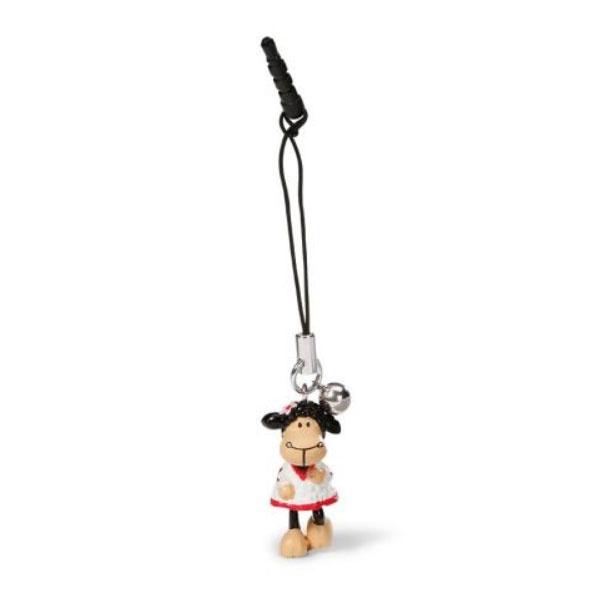 Nici Smartphone Stecker mit Jolly Lynn Figur