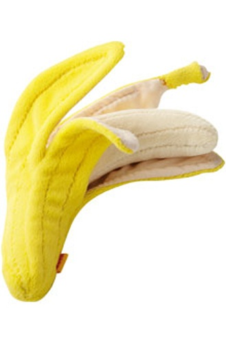 Haba Biofino Banane