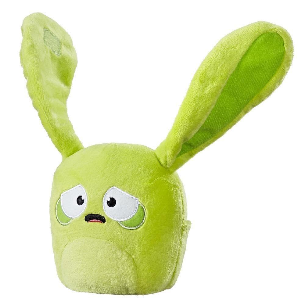 Hanazuki Hemka Plüsch grün