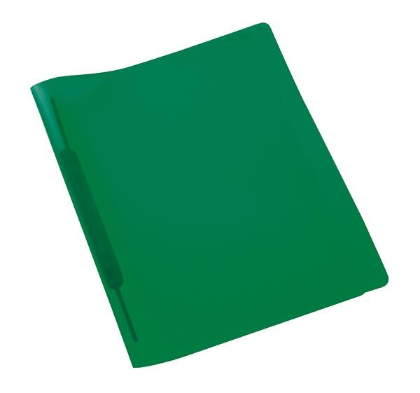 Herma Spiralschnellhefter dunkelgrün