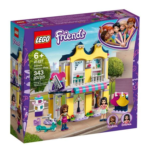 Lego Friends 41427 Emmas Modegeschäft