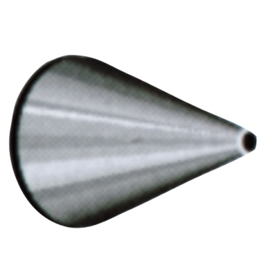 Lochtülle 3 mm