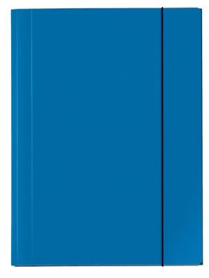 Sammelmappe A3 blau