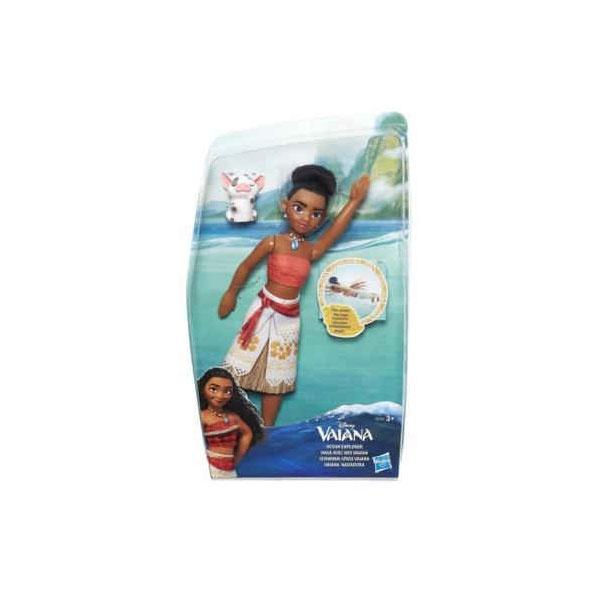 Disney Vaiana Schwimm-Spaß Vaiana