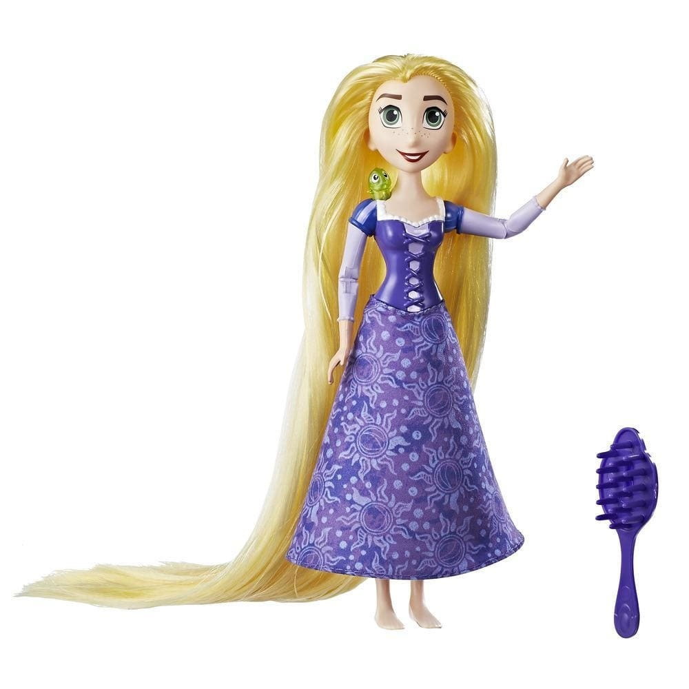 Disney Rapunzel - Die Serie Singende Rapunzel