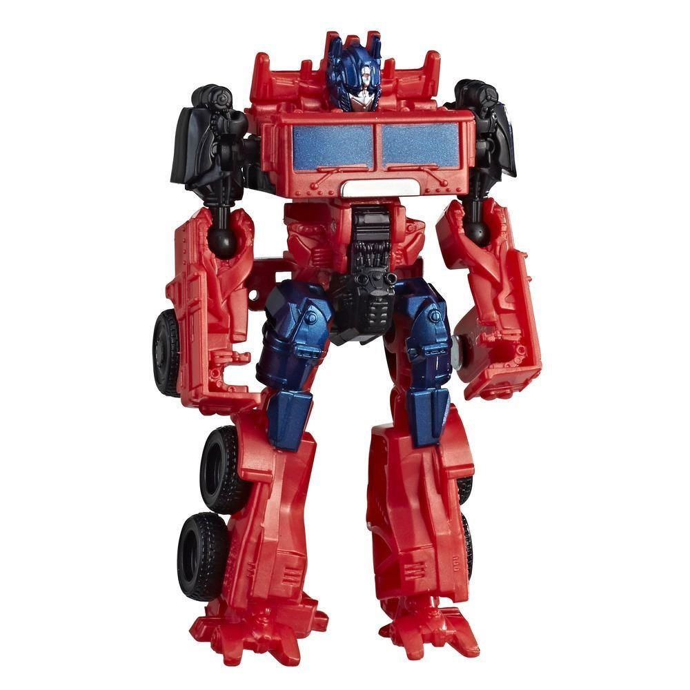 Transformers Bumblebee Optimus Prime