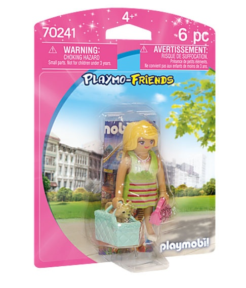 Playmobil 70241 Playmo-Friends It-Girl