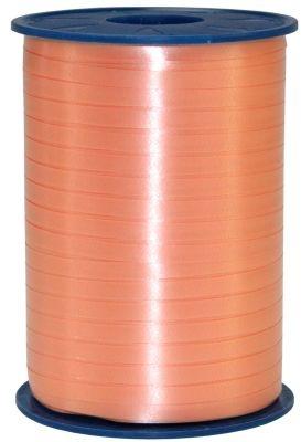 Ringelband 500 m x 5 mm apricot