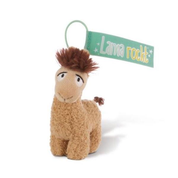 Nici Lama Luis 12cm mit Loop