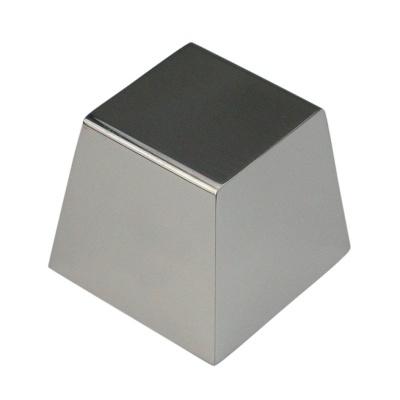 Dessertform Quadrat