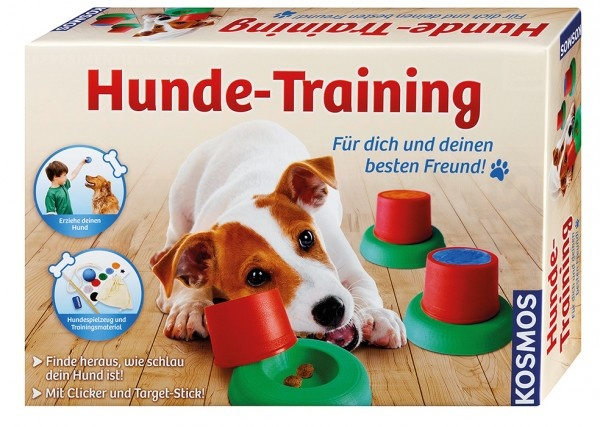 Hundetraining Hunde-Training von Kosmos
