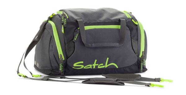 Ergobag Satch Sporttasche Phantom