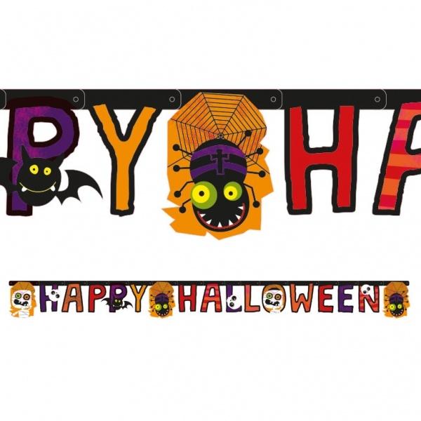 Halloween Kids Partykette