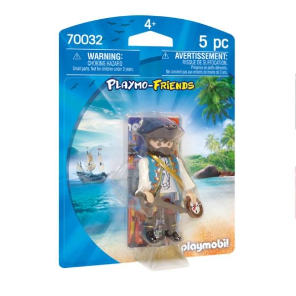 Playmobil 70032 Playmo-Friends Pirat