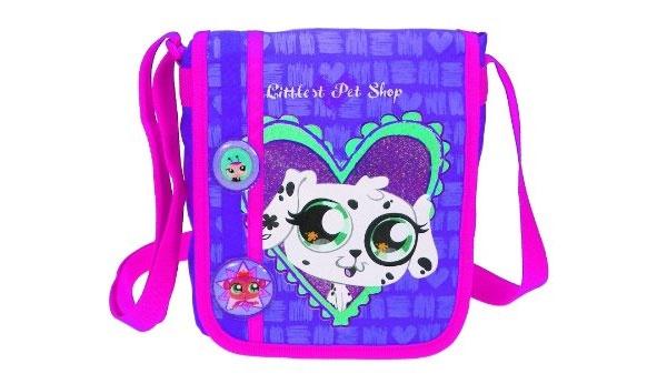 Kindertasche My littlest Pet Shop
