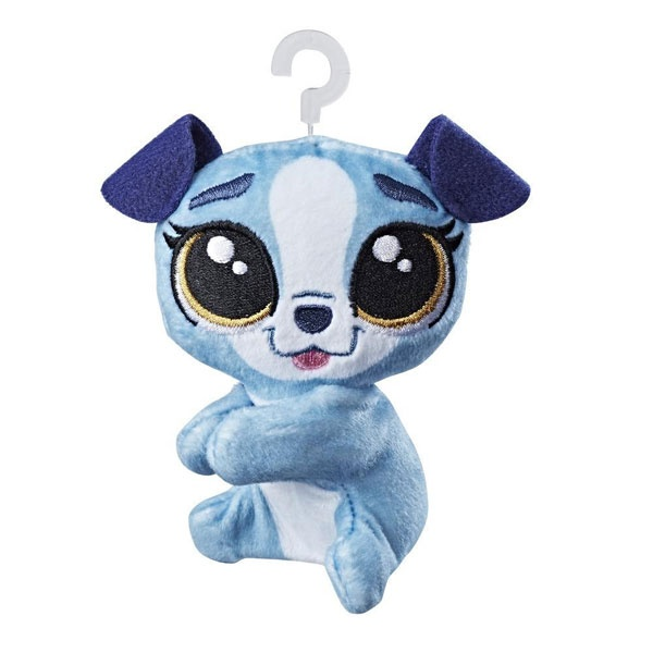 Littlest Pet Shop Klammertierchen Buster Boxington